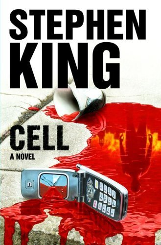 cell  stephen king