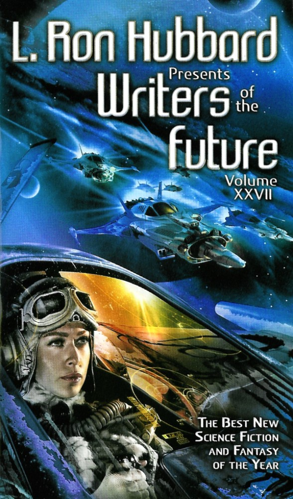 Science fiction writers of
