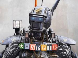 ChappiePoster