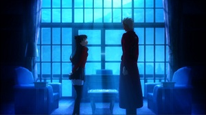 fate stay/night: ubw
