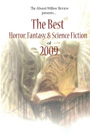 Absent Willow Review 2009 Anthology