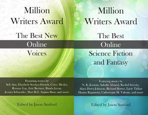 Million Writers